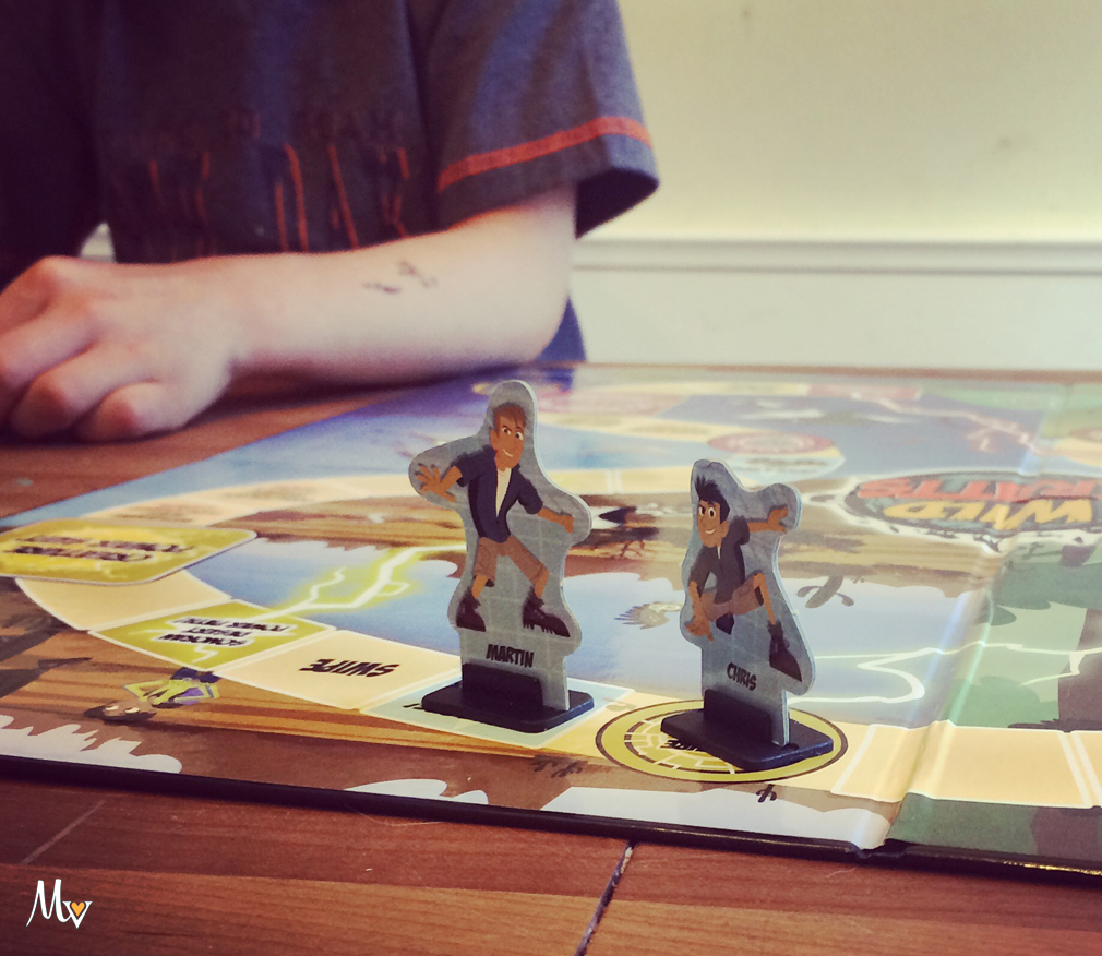 Board Games with Kids